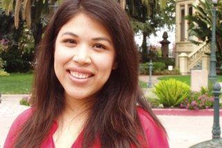 Lilia Granillo – Communications Coordinator