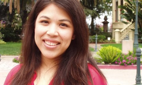 Lilia Granillo – Communications Coordinator